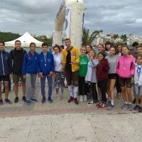 5th Chalkida Bridges Marathon