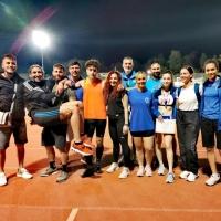 Διασυλλογικό Πρωτάθλημα Α/Γ στην Χαλκίδα